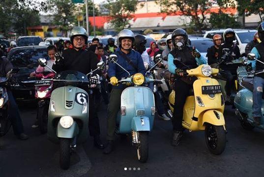 Autovaganza Smiling Riding
